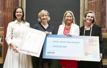 Integrations-Award