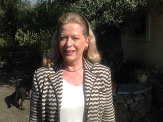Dr. Sonja Stiegelbauer
