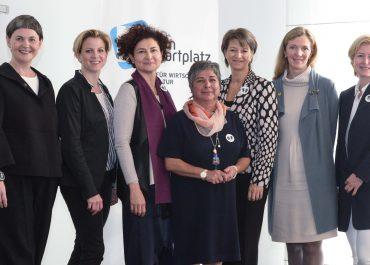 Frauen in der Politik